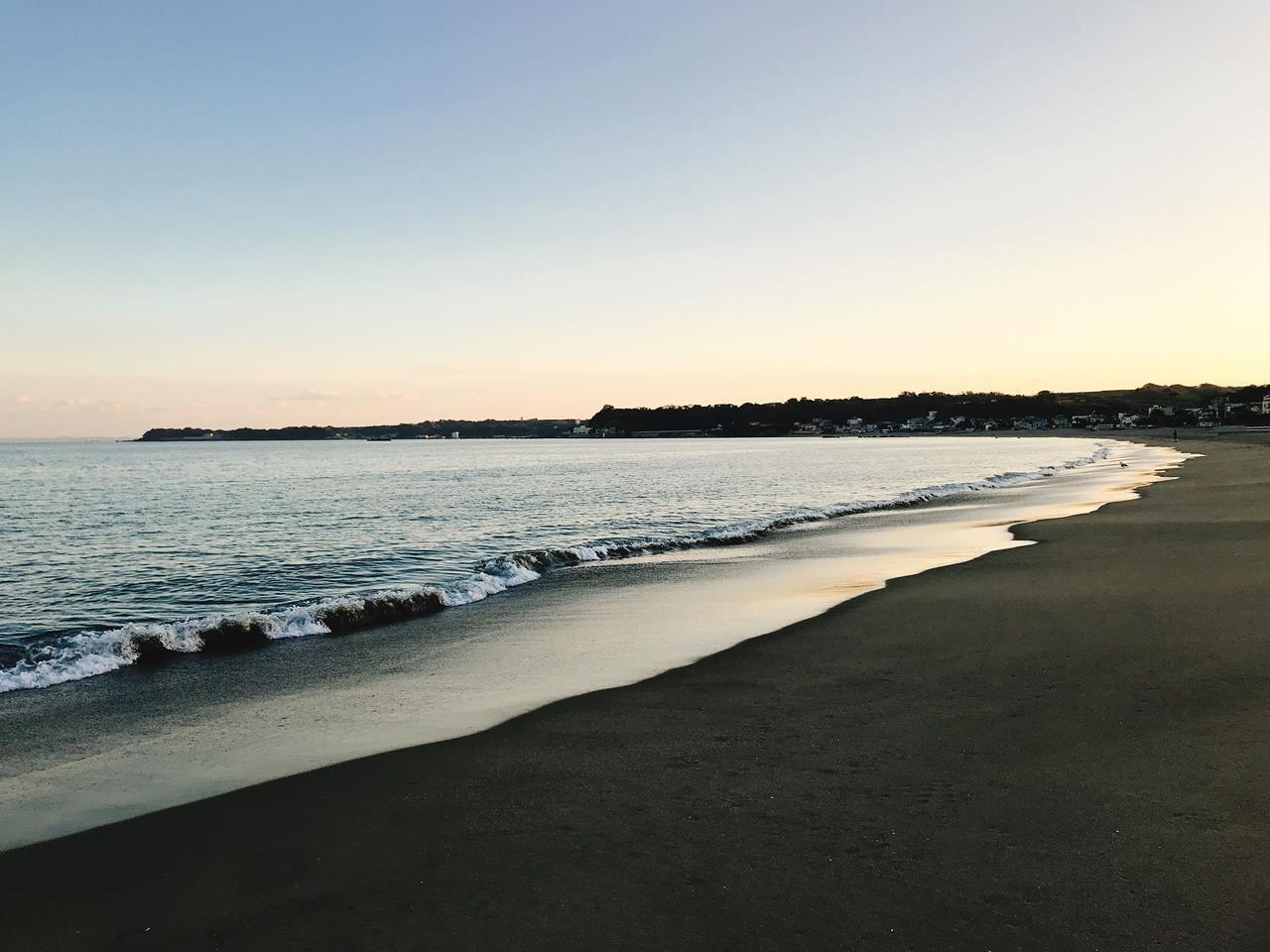 三浦 海岸