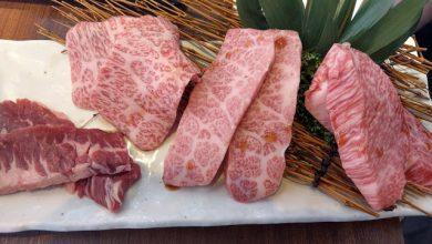 Photo of (東京)上野必吃美食推薦–平價享受A5和牛燒肉午餐-房家