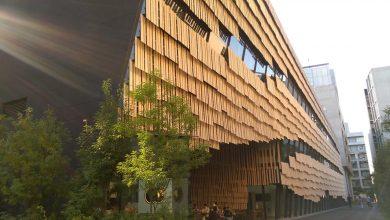 Photo of 東京大學必吃美食推薦–隈研吾建築與極上和式甜點的結合-厨菓子くろぎ