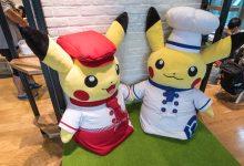 Photo of (東京)日本橋寶可夢神奇寶貝咖啡廳 pokemon cafe體驗(含預約教學)– 親子同樂跟寶可夢們一起享用下午茶!