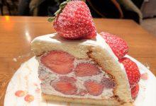 Photo of (東京)推薦給草莓控!精選東京6家必吃草莓甜點店-果實園的草莓蛋糕、資生堂的草莓聖代…,還有摘草莓!