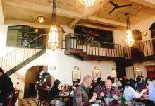 Photo of (東京)電影「你的名字」取景餐廳:Café La Boheme–新宿御苑旁推薦美食
