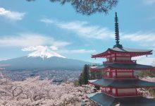 Photo of (懶人包)河口湖自由行全攻略!從交通介紹到10大精選景點推薦~來河口湖看美麗的富士山吧