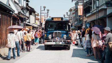 Photo of 日本旅行搭公車不用怕!巴士乘車規則說明全攻略(+台灣人最常犯NG事項)