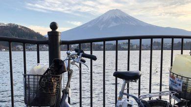 Photo of 富士山、河口湖一日遊攻略–必吃美食必拍景點推薦–騎單車單日往返:體力荷包都輕鬆