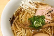 Photo of 新宿、新宿御苑拉麵必吃7選推薦–金色不如歸、京紫灯花繚亂、還有還有…