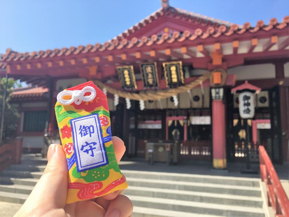 Photo of 推薦沖繩本島5個必去觀光景點!從美麗海水族館、首里城到文青最愛的港川住宅街~~