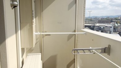 Photo of 日本租屋知識!日本人的陽台不屬於自己?美麗街景背後的秘密