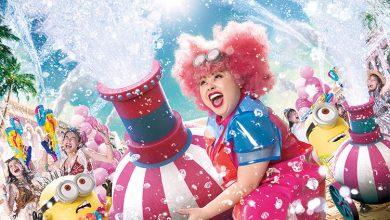 Photo of 環球影城Extra Cool Summer暑假新活動!與渡邊直美和小小兵一起來消暑