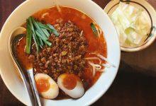 Photo of 名古屋名物中竟有「台灣拉麵」!而且在台灣還吃不到?
