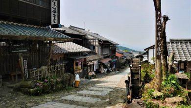 Photo of 漫步中山道馬籠宿與妻籠宿–交通、美景看這篇–體驗江戶時代旅人風情