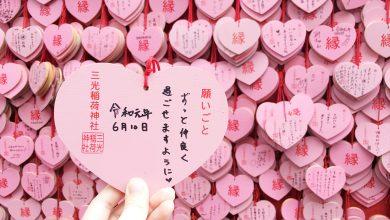 Photo of 名古屋周邊犬山市從交通到推薦行程:租和服逛下町、心型繪馬神社、超可愛手毬壽司…
