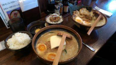 Photo of (豆知識)吃拉麵真的要把湯喝光嗎?你可能不知道的拉麵小知識