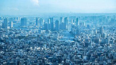 Photo of 東京買房租屋前必須知道的區域特色~~了解「東京印象地理」