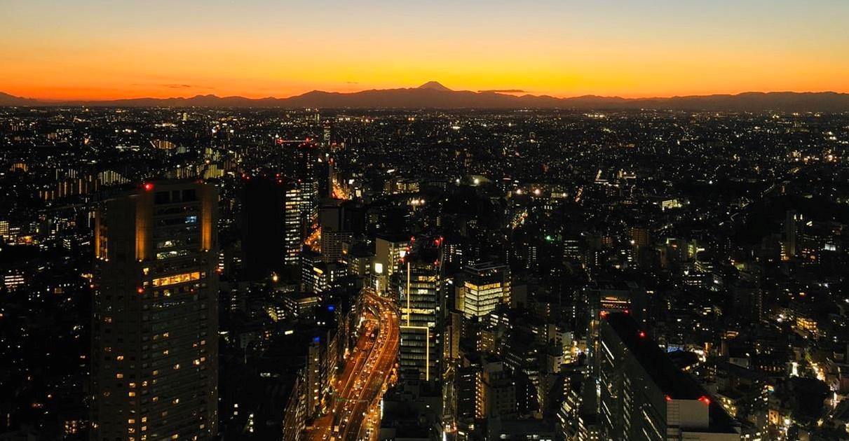Photo of (東京)澀谷最高展望台《Shibuya Sky》新地標體驗分享