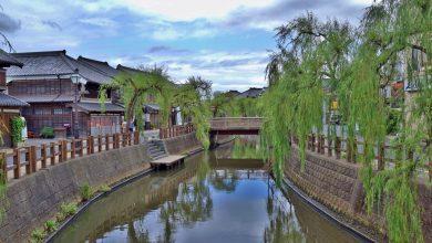 Photo of (東京近郊)佐原一日遊–小江戶 歷史水都,交通、景點、住宿一次推薦–在世外桃源來個心神放鬆的小旅行吧