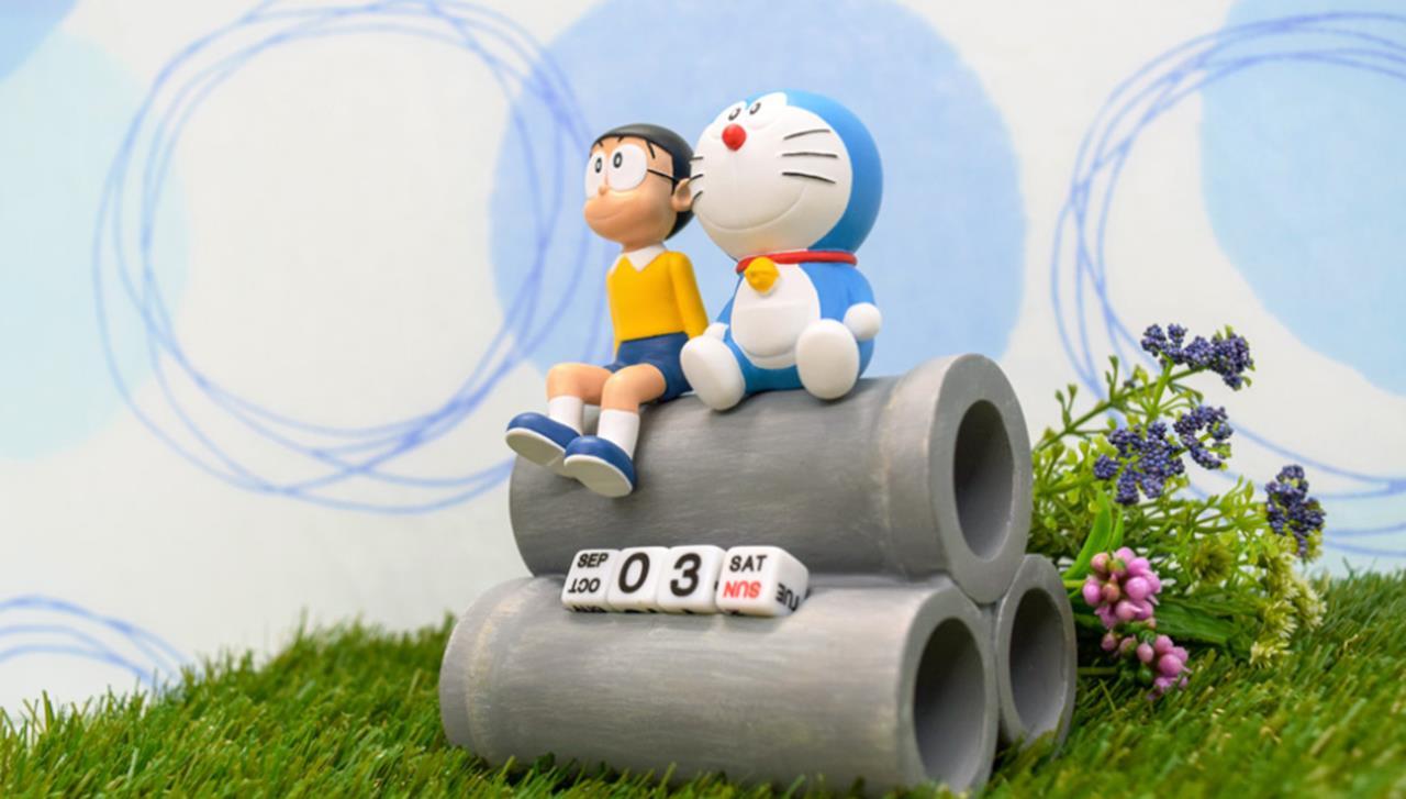 Photo of 哆啦A夢未來百貨世界台場體驗心得!官方網店也開通了,來把限定週邊帶回家吧!