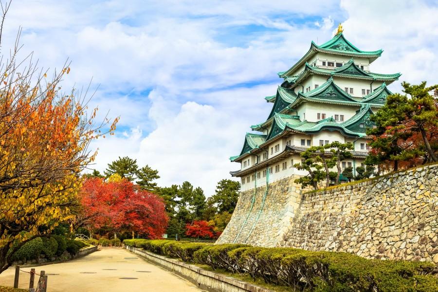 Photo of 名古屋近郊景點推薦:合掌村、飛驒高山古街、日本阿爾卑斯山上高地–當天來回一日遊