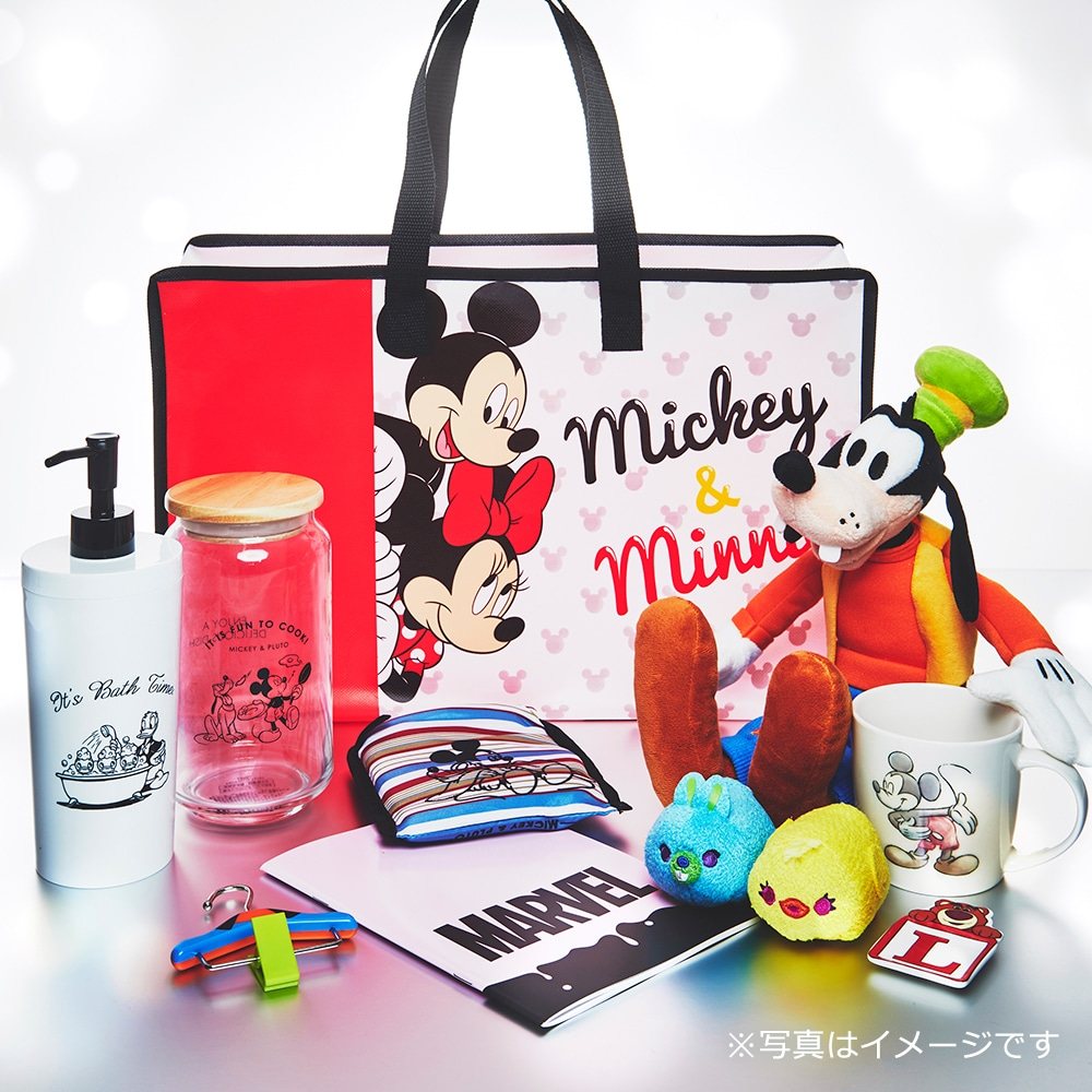 Photo of 新年搶福袋!2020年日本福袋推薦分享–迪士尼、星巴克還有….