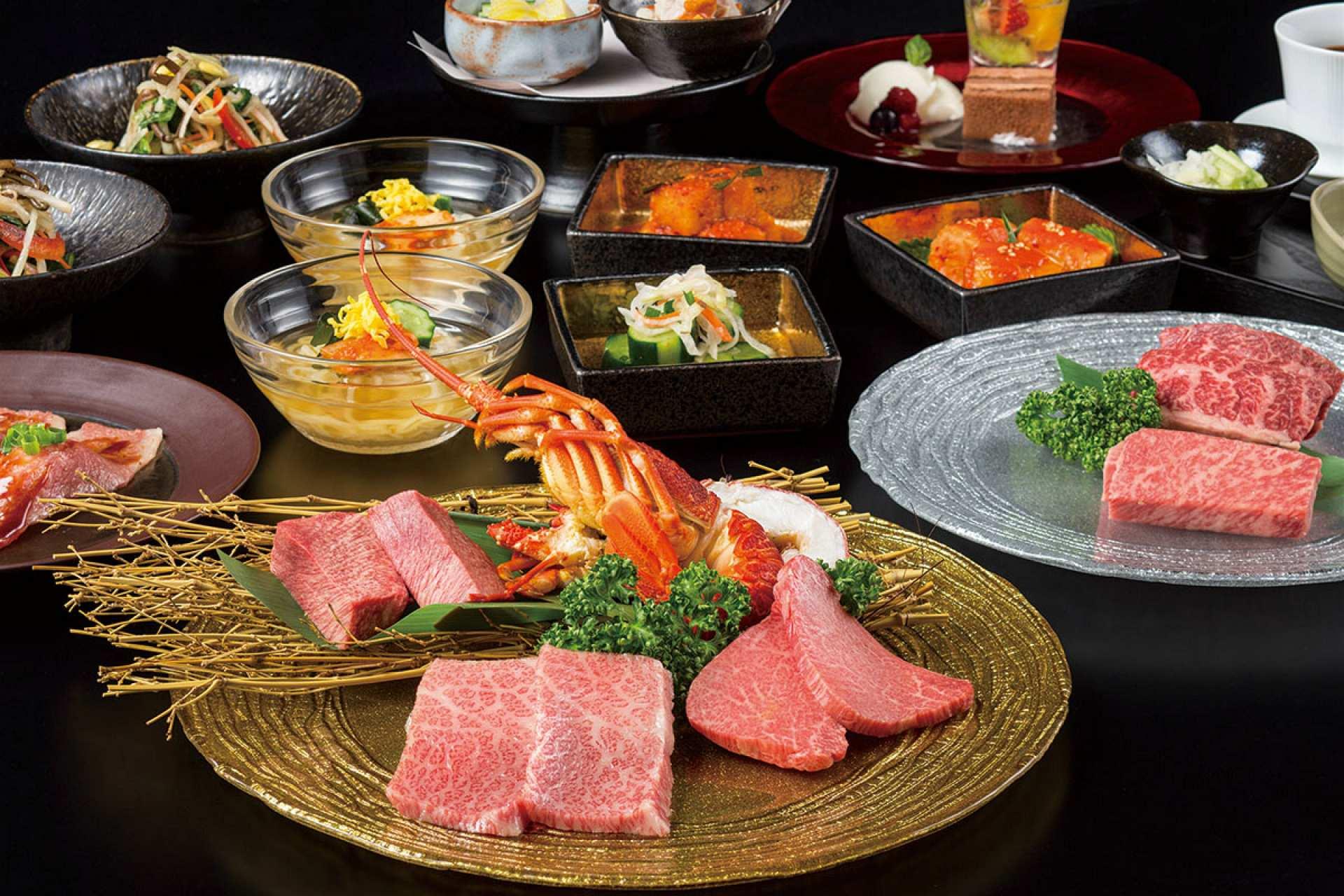 Photo of 大阪燒肉餐廳推薦:TORAJI和牛饗宴、Aburi牧場神戶牛肉、燒肉屋大牧場等…高級燒肉和吃到飽都報你知~~