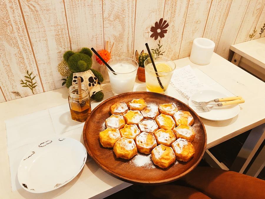 Photo of 東京必去網美打卡咖啡廳–Milk鮮奶油專賣店、小熊維尼鬆餅店,還有….