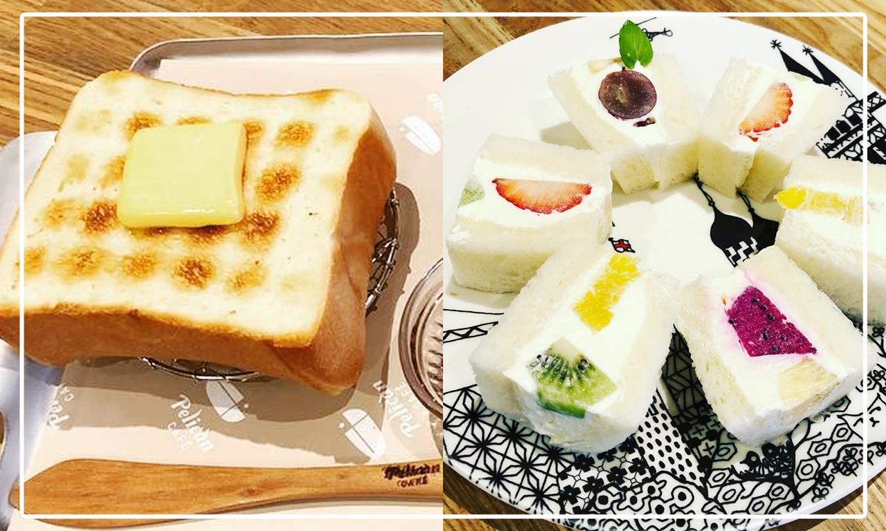 Photo of 麵包控不能錯過的東京Metro一日券推薦行程!一天吃盡Pelican Cafe、銀座に志かわ等麵包名店!