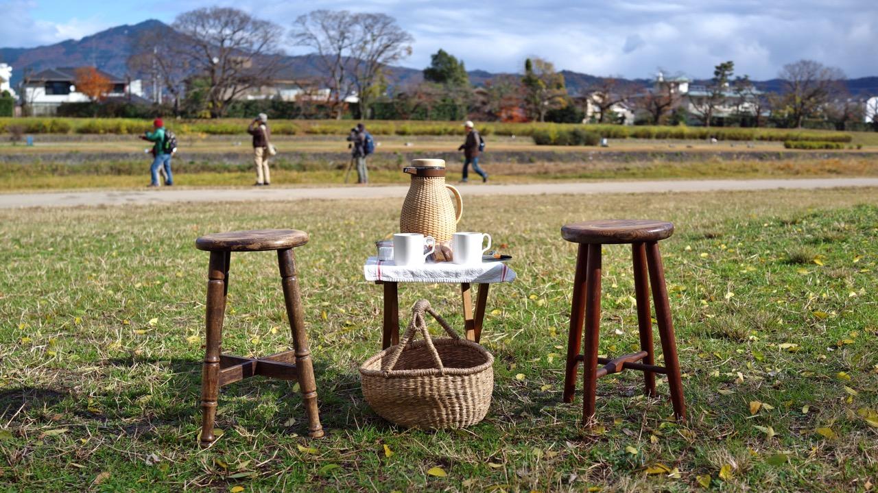 Photo of 到鴨川邊野餐體驗跟別人不一樣的京都吧!Wife&Husband 咖啡