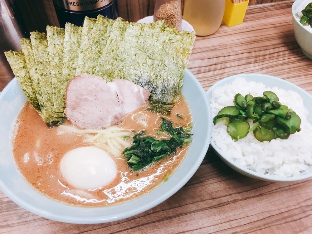 Photo of 台日文化差異|拉麵、餃子都要配飯!日本人什麼都要配飯的飲食習慣