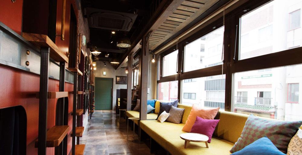 Photo of (橫濱)「HARE-TABI」豪華寢台列車風飯店–每晚2100日幣住宿浪漫橫濱