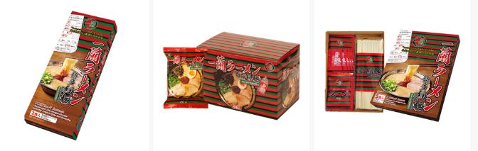 Photo of 購物網站上也能買到一蘭拉麵,在家就能輕鬆享用一蘭的美味!