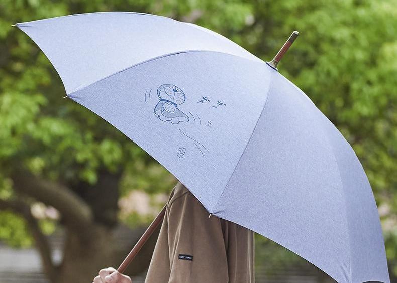 Photo of 哆啦A夢X日本郵局新聯名週邊–讓哆啦A夢雨傘及雨具陪你度過梅雨季吧!
