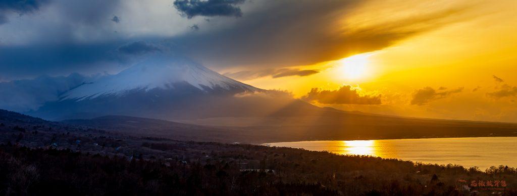 Photo of 日本露營車遊記-富士山周邊三天兩夜景點推薦!