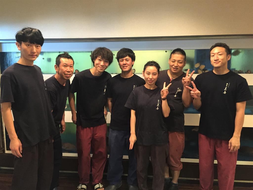 日本打工度假溫泉旅館工作
