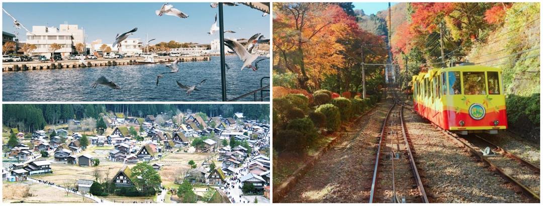 Photo of 日本Go To Travel怎麼申請?還有Go To Eat、JR新幹線半價等共8項優惠總整理~外國人也能用!