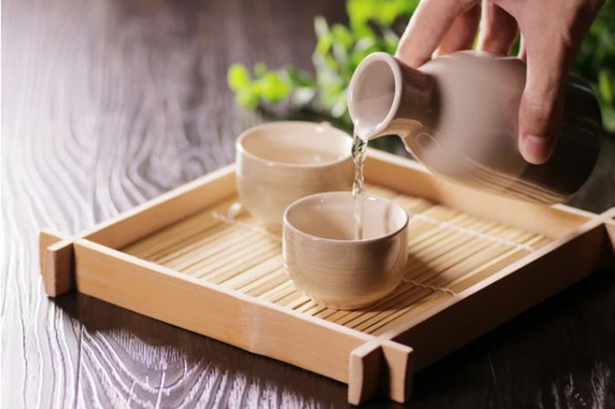 Photo of 喝日本酒有順序嗎?日本酒專家教你「照順序喝能讓日本酒更美味的方法」