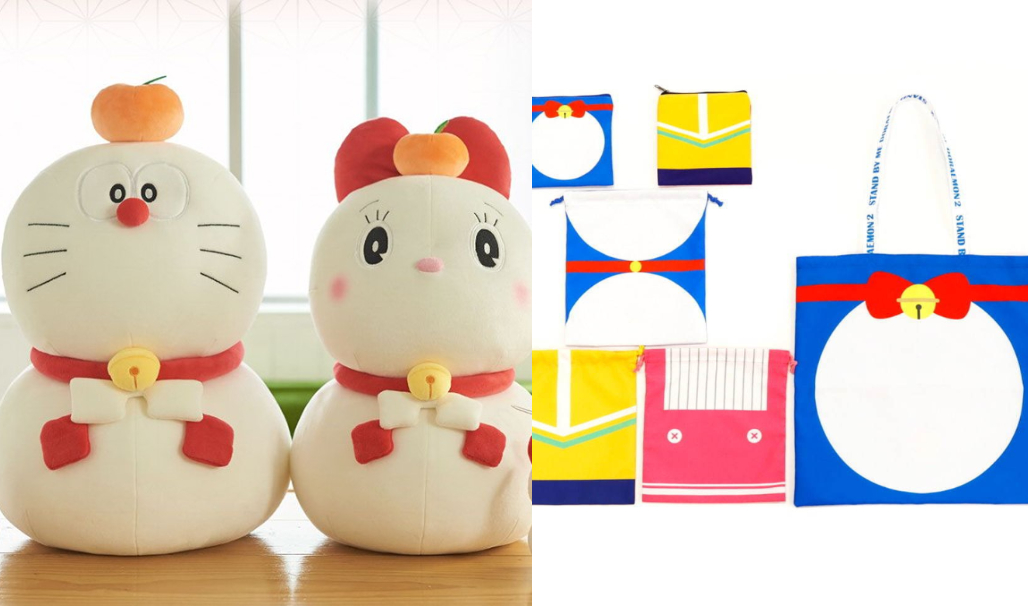 Photo of 最新日本哆啦A夢商品精選:PORTER合作款、STAND BY ME 哆啦A夢2 x 日本雜貨店ASOKO聯名、還有還有…